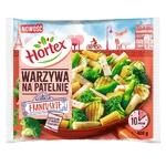 Овочева суміш Hortex По- Французьки для смаження свіжеморожена 400г