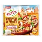 Овочева суміш Hortex По- Іспанськи для смаження свіжеморожена 400г
