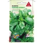 Agrokontrakt Basil Delicate Aroma Seeds 0,5g