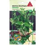 Agrocontract Seeds Melissa medicinal Milan 0,5g