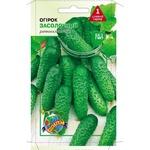 Семена Агроконтракт Огурец Засолочный 1г
