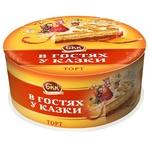 Торт БКК В гостях у сказки 450г