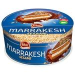 Торт БКК Маракеш Сезам 450г