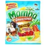 Mamba Marmalade chewing Team of pirates 70g