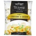 Ukrayinsʹka Zirka Dumplings 1kg