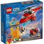 Конструктор Lego Рятувальний гелікоптер