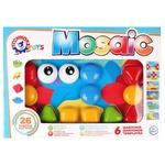 Technok Mosaic Toy 26 buttons