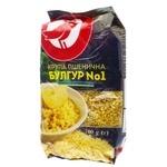 Крупа пшеничная Ашан Булгур №1 700г