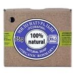 YAKA Organic Rosmary Handmade Natural Soap 75g