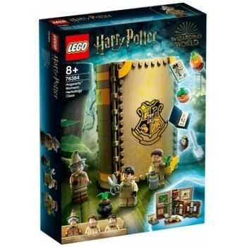 Lego Harry Potter Herbology Lesson Constructor