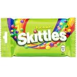 Драже Skittles Кисломікс 38г