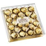 Ferrero Rocher Crispy Waffer Candies 300g
