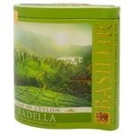 Чай Basilur Radella зелений 100г