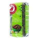 Auchan Green Lentils 500g