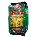 Макаронні вироби La Pasta Черепашки 400г