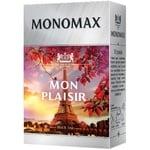 Чай чорний Monomax Mon Plaisir 80г