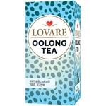 Чай черный Lovare Oolong китайский 24шт х 1,5г