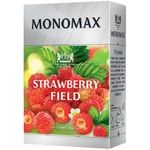 Чай зеленый Monomax Strawberry Field 80г
