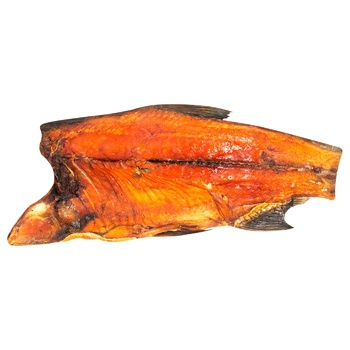 Hot Smoked Silver Carp By Weight