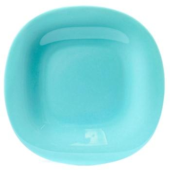 Тарелка обеденная Luminarc Carine Light Turquoise 27см