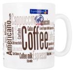 Кухоль Люмінарк Coffeepedia N1237 320мл