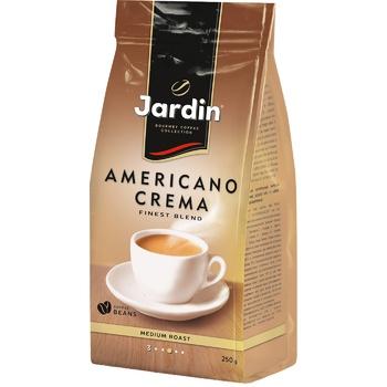 Кофе Jardin Americano Crema в зернах 250г - купить, цены на Novus - фото 1