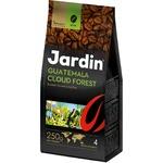 Кава Jardin Guatemala Cloud Forest в зернах 250г