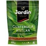 Кава Jardin Guatemala Atitlan розчинна сублімована 65г