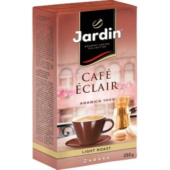 Jardin Cafe Eclair Ground Coffee 250g - buy, prices for CityMarket - photo 2