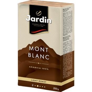 Jardin Mont Blanc Ground Coffee 250g