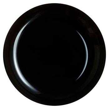 Блюдо глибоке Люмінарк Friends Time Black P6361 Couscous Tajine 21см