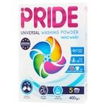 Pride Mountain Freshness Hand Wash Universal Washing Powder 400g