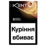 Kent Feel Velvet Cigarettes