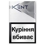 Сигареты Kent HD Silver 4.0