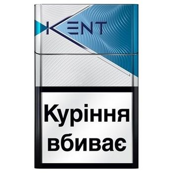 Kеnt HD Spectra Cigarettes - buy, prices for CityMarket - photo 2