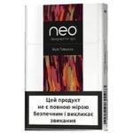 Kent Neostiks Rich Tobacco Sticks