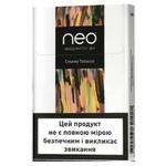 Табакосодержащее изделие Neo Stiks Creamy Tobacco для нагревания 20 стиков