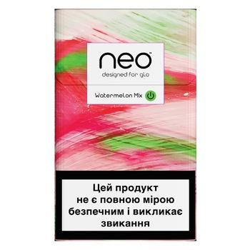 Neo Demi Watermelon Mix Tobacko Sticks 20pcs - buy, prices for CityMarket - photo 1