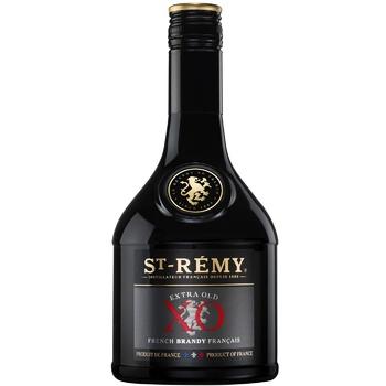Бренди St-Remy XO 0,5л