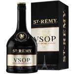 Бренди Saint Remy VSOP 0,7л