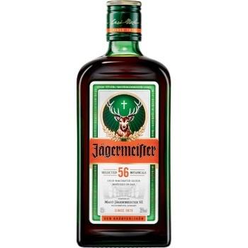Лікер Jagermeister 35% 0,5л - купити, ціни на Метро - фото 3