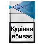 Цигарки Kent блу
