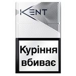 Цигарки Kent HD Silver