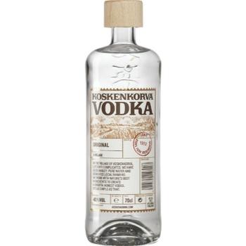 Водка Koskenkorva Original 40% 0,7л - купить, цены на Метро - фото 1