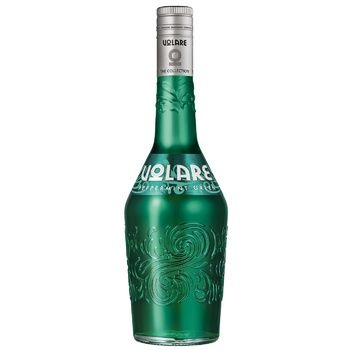 Ликер Volare Peppermint Green 22% 0,7л