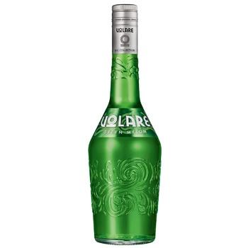Лікер Violare Green Melon 22% 0.7л