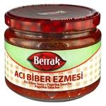 Berrak Sauce with Hot Pepper 310g