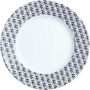 Luminarc Palermo Soup Plate 22cm