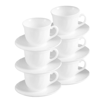 Набор чайный Luminarc Cadix 12 предметов - купить, цены на Восторг - фото 2