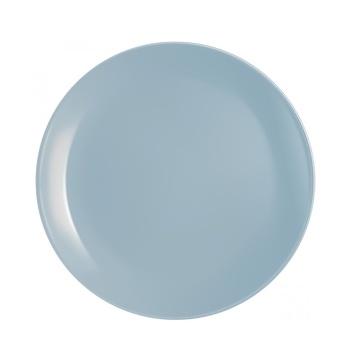 Тарелка глубокая Luminarc Diwali Light Blue 20см